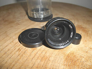 INDUSTAR 0.5x Lens