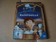 Ratatouille DVD SteelBook NEW&SEALED Disney Pixar Paris