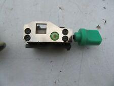 Bd Laser 994, Bianchi, Keyline 994 Locksmith # c jaw head key clamp green ?