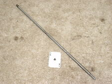 Johnson Evinrude 10HP Outboard Motor Lower Unit Drive shaft