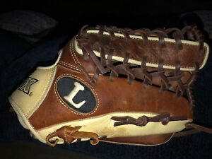 Louisville Slugger TPX Omaha Select Series OLD-1276  Glove 12.75""