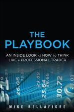 MIKE BELLAFIORE - The PlayBook: An Inside Look at How to Think Like a Profession