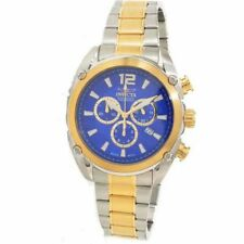 New Mens Invicta 6955 Specialty Swiss Quartz 45mm Stainless Steel Watch