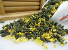 Premium * Osmanthus Oolong Tea 100g