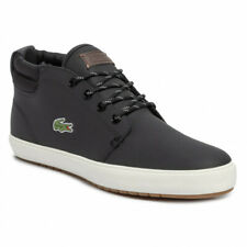 Leather Upper Lacoste Ampthill