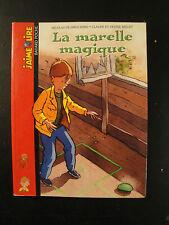 La Marelle Magique - 2003