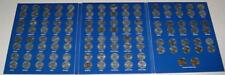 Fifty State Quarters Handbook and Coin Album 1999-2008 INCLUDES ALL QUARTERS