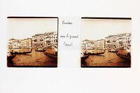 Venezia Italia Placca Da Lente Jack Stereo Positive Ca