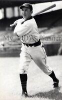 Vintage Photo 17 - Chicago White Sox - Jim Mosolf