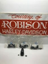 NOS Harley-Davidson Convertible Windshield Clamp OEM 58109-88B Robison  FXRS-CON