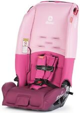 Diono Radian 3 R All-in-One Convertible + Booster Child Safety Car Seat Pink New