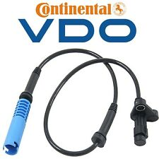 For BMW E39 5 Series M5 540i Front Left or Right ABS Wheel Speed Sensor OEM VDO