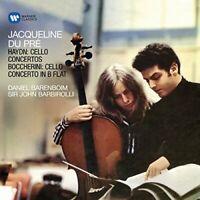 Jacqueline du Pre - Haydn/Boccherini: Cello Concertos [CD]