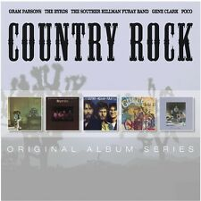 Various Artists - Country Rock / Various [New CD] UK - Import