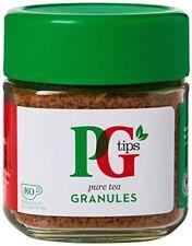 PG tips 80 Cups Tea Granules 40g Pack of 6