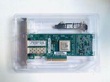 QLogic QLE8142 IBM QLE8142-SR-IBM 46K8088 10GB Dual Port PCIE Network Adapter