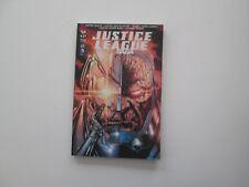 JUSTICE LEAGUE SAGA N°27 TTBE/NEUF