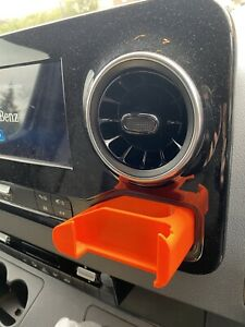 "Mercedes Sprinter Mk3 W907 & W910 phone holder For 6.7"" Phones With Bumper Case"