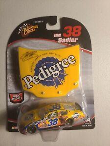 2005 #38 Elliott Sadler Pedigree 1/64 NASCAR Winner's Circle