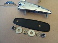 VOLVO AMAZON 121 122  P 1800 PV 544 GASKET MIRROR HOLES DISTANCE 65mm.
