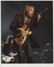 Tom Petty SIGNED Photo 1st Generation PRINT Ltd  + Certificate / 2