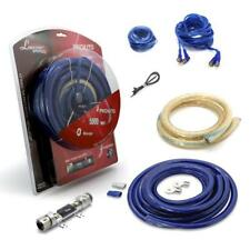 Lanzar PROKIT0 Pro 5000 Watt Hook Up Kit 0 Gauge