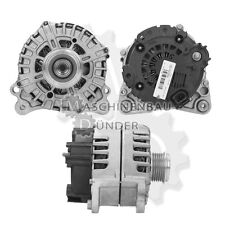 AUDI A4 A6 Q7 Original BOSCH Lichtmaschine Alternator 180A