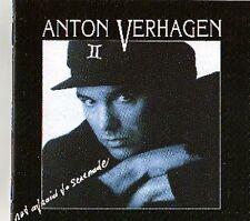 Anton Verhagen-not prepararmi to Serenade RARE AOR/WC CD