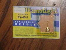 PFANSTIEHL 860-S1