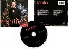 """JACK LANTIER """"Les Légendes d'Or"""" (CD) Le temps des Cerises... 1999"""