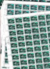 Hongrie MAGYAR Posta 12 feuilles 100TP Ville de Tokaj 1973 3ft