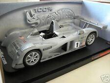 CADILLAC LMP LE MANS PROTOTYPE au 1/18 HOT WHEELS MATTEL 29225 voiture miniature