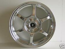 Nippon Racing Wheels Type C 15 Inch Rims Honda Civic CRX Del Sol Acura Integra