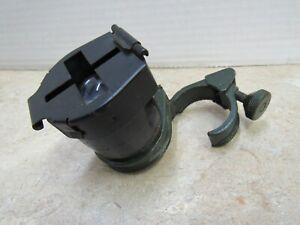 Vintage British Army Betalight Lamp Trilux Illuminator Aiming Post Lamp SAS