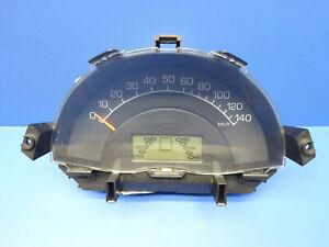SMART FORTWO 450 COMPTEUR KILOMÉTRIQUE VDO MCC 0010124 V003