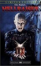 HELLRAISER Clive Barker DVD NEW