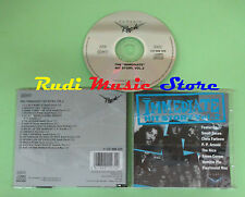 CD IMMEDIATE HIT STORY VOL 2 compilation 1993 HUMBLE PIE FLEETWOOD MAC (C28)