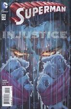 Superman #45   NOS!