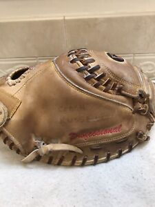 "All Star CM3510 34"" Women's Fast-pitch Softball Catchers Mitt Right Hand Throw"