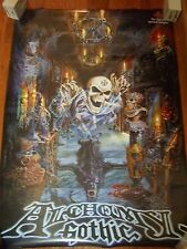 ~~ ALCHEMY II GOTHIC POSTER ~ FROM ENGLAND ~~
