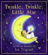 Twinkle, Twinkle, Little Star by Trapani, Iza