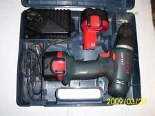 Akkuschrauber Bosch 9,6 Volt GSR 9,6 V im Koffer