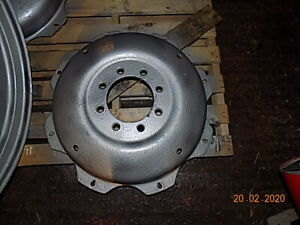 massey ferguson wheel center dish 28 inch