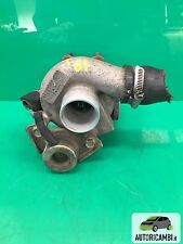 TURBO TURBINA OPEL ASTRA G 2000 > 2009 1.7 CDTI TURBOCOMPRESSORE 897185-2412