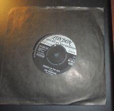 The Ramrods Riders in the sky vinyl single