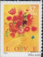 U.S. 3906BD (complete issue) unmounted mint / never hinged 2005 bouquet