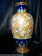 Porcelain/China Vase 1900-1919 (Art Nouveau) Date Range Royal Doulton Porcelain & China
