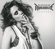 CD KISSIN' DYNAMITE - ECSTASY -