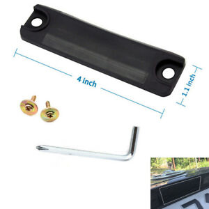 Trunk Hatch Liftgate Switch Latch Button Cover 84040-21010 For Toyota Lexus