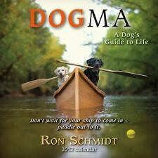 Dogma 2012 Mini (calendar)